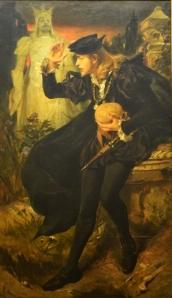 A Visão de Hamlet