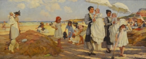 Praia de Biarritz