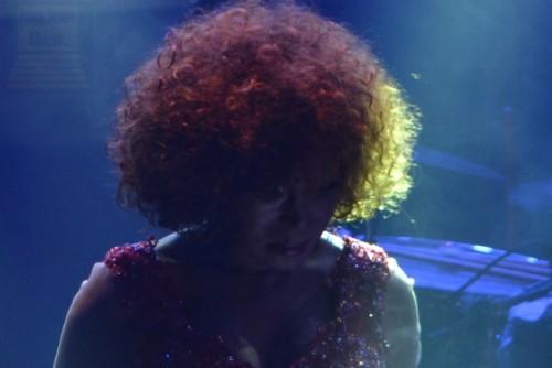 Elza Soares canta Lupicínio no Rival Petrobras. Foto: apetecer.com