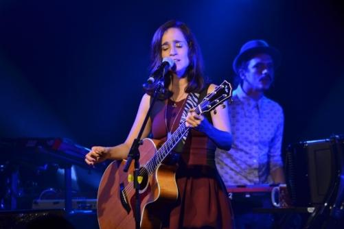 Julieta Venegas na Miranda - Foto: apetecer.com