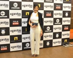 Giovana Echeverria é a protagonista do longa Foto: apetecer.com